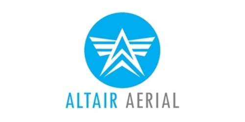 Altair Aerial coupon
