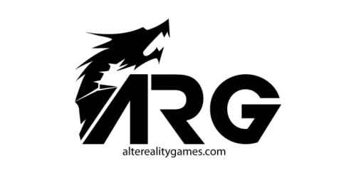 Alter Reality Games coupon