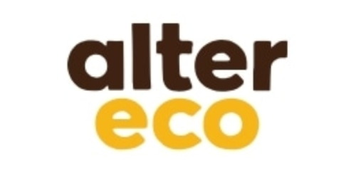 Alter Eco Foods coupon