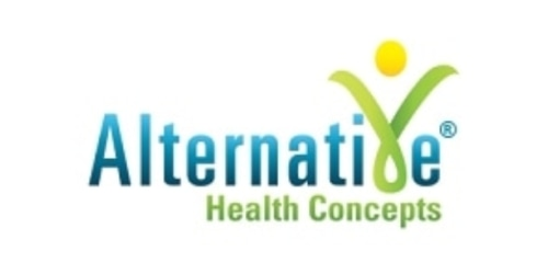 Alternative Health Concepts coupon