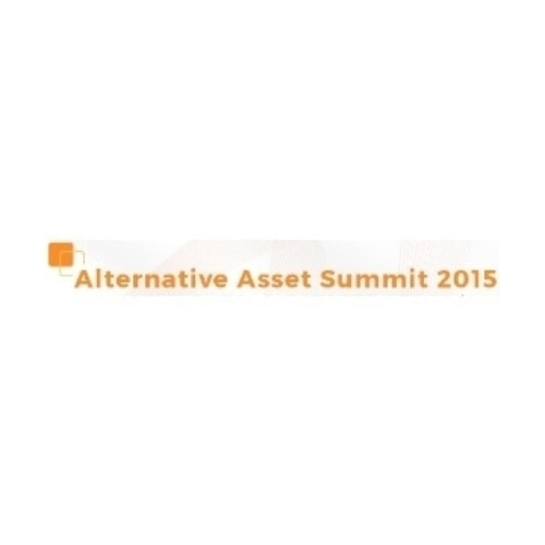 Alternative Asset Summit 2015