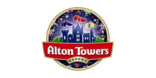 Alton Towers Holiday coupon