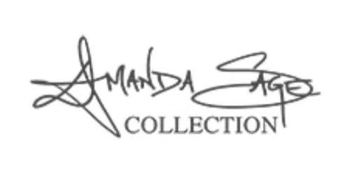 Amanda Sage Collection coupon