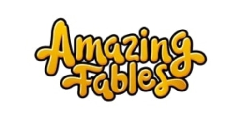 Amazing Fables coupon