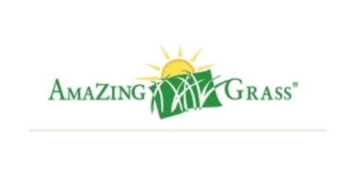 Amazing Grass coupon