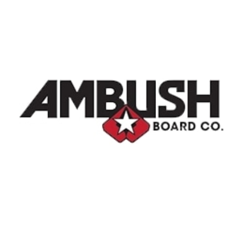 Ambush Boarding Co.