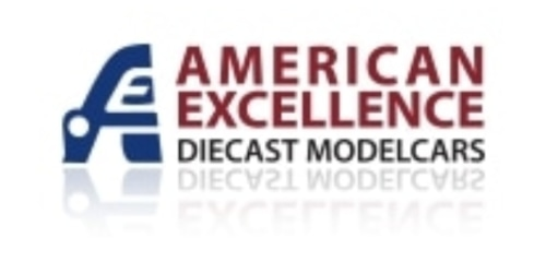American Excellence coupon