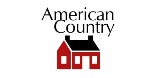 American Country Home Store coupon
