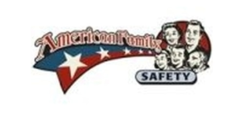 American Family Safety coupon