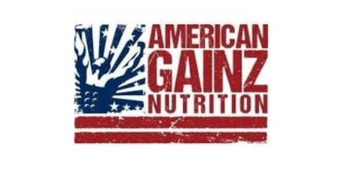 American GAINZ coupon