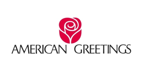 American Greetings coupon