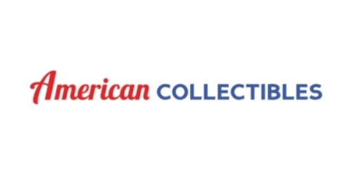 American Collectibles coupon