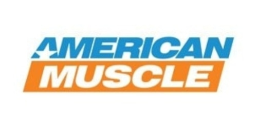 American Muscle coupon