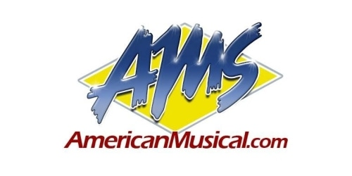 American Musical Supply coupon