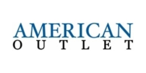 American Outlet coupon