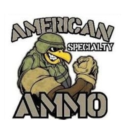 American Specialty Ammo Promo Codes (25% Off) — 3 Active ...