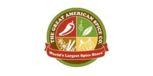 The Great American Spice Company coupon