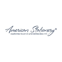 American Stationery