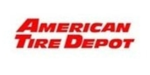 American Tire Depot coupon