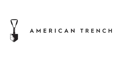 American Trench coupon