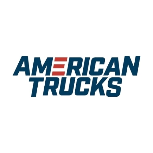 AmericanTrucks Promo Codes   $10 Off in December (14 Coupons)