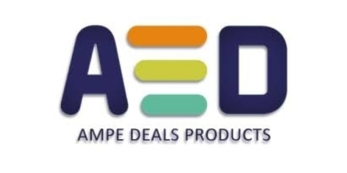 AmpedDealStore coupon