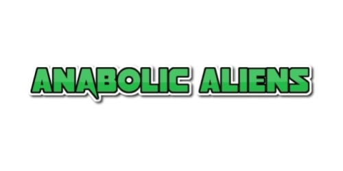 Anabolic Aliens coupon