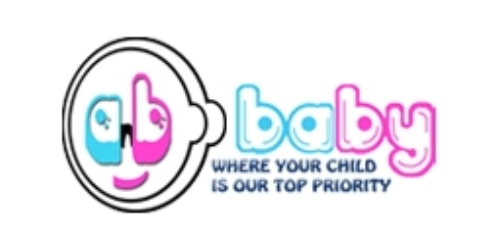 ANB Baby coupon