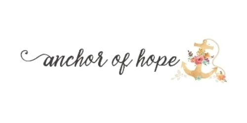 Anchor of Hope Box coupon