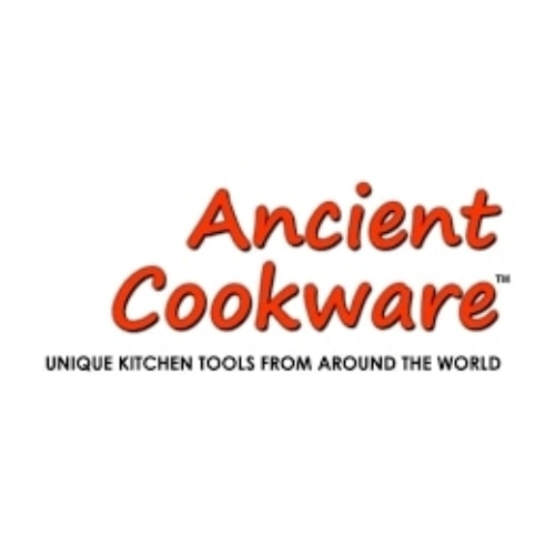 Ancient Cookware