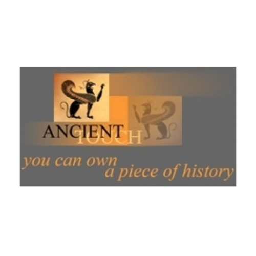 Ancient Touch