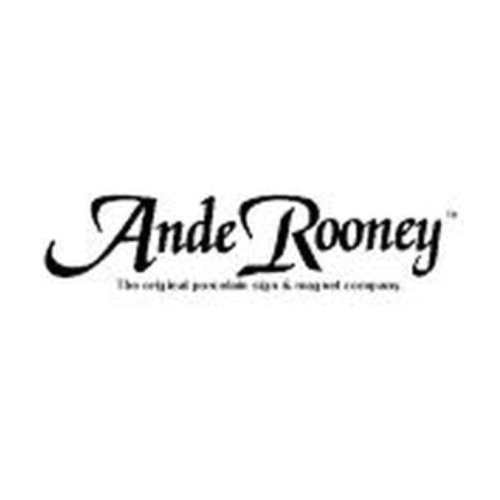 Ande Rooney