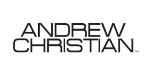Andrew Christian coupon