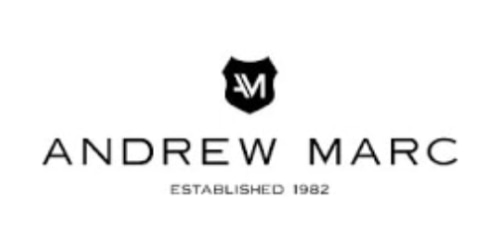 Andrew Marc coupon