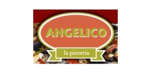 Angelico Pizzeria coupon