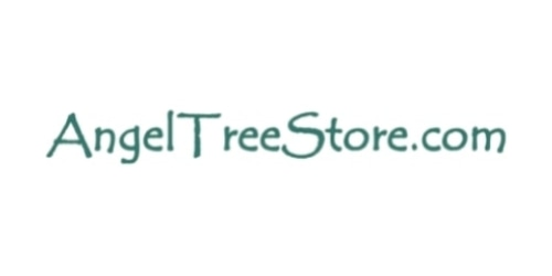 Angel Tree Store coupon