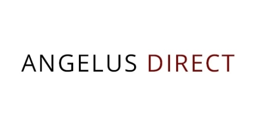 Angelus Direct coupon