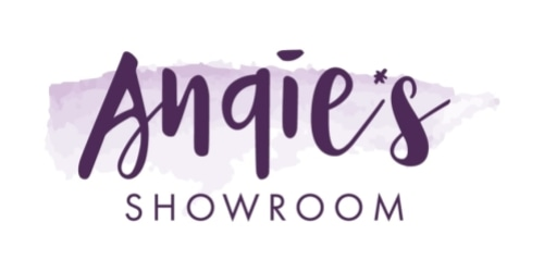 Angie's Showroom coupon