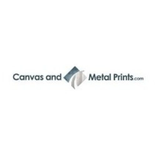 Canvas and Metal Prints