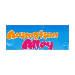 Animation Alley