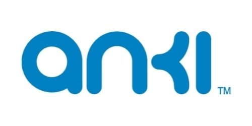 Anki coupon