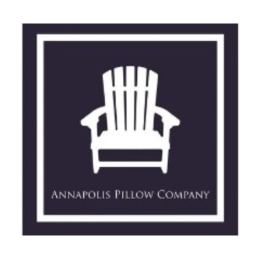 Annapolis Pillow