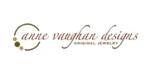 Anne Vaughan Designs coupon