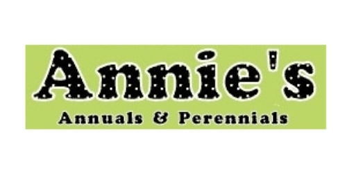 annies annuals coupon code