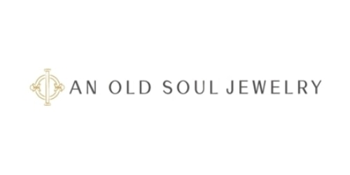 An Old Soul Jewelry coupon