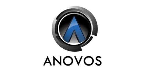 Anovos coupon