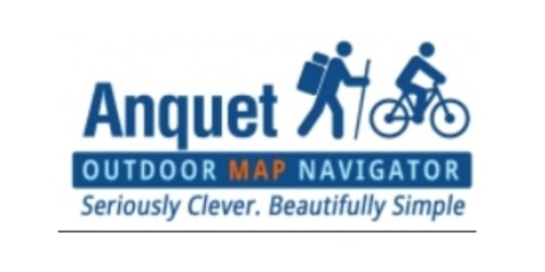 Anquet coupon