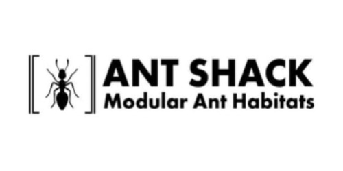 ANT-SHACK coupon