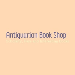 Antiquarian Book Shop