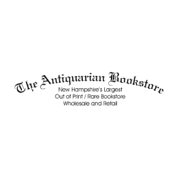 Antiquarian Bookstore